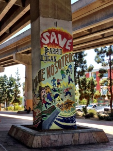 3Save Barrio Logan CP