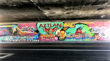 3Under Bridge Aztlan CP