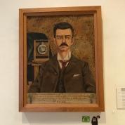 Retrato de mi Padre Guillermo Kahlo ca.1952