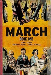 March John Lewis